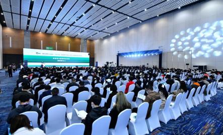 匠心助力开元电子娱乐网址信息安全产业发展 ----2020开元电子娱乐网址·世界信息安全大会盛大开幕